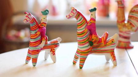 filimonovskaya_igrushka-450x253 Филимоновская игрушка рисунок. История филимоновской игрушки, ее рисунки и шаблоны для рисования