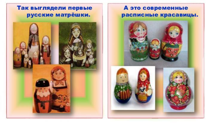 matreshka 3 700x413 - Народный промысел россии матрешка доклад